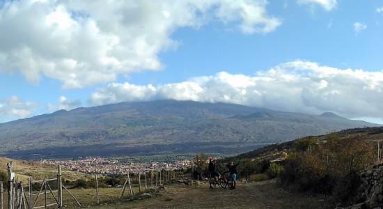 La Valle dell'Alcantara