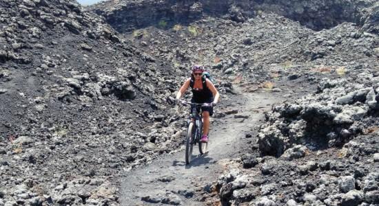 Il Giro dell'Etna