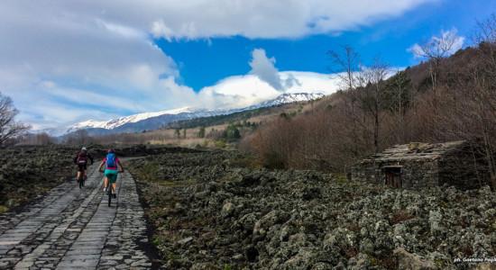 Etna Marathon Race Tour