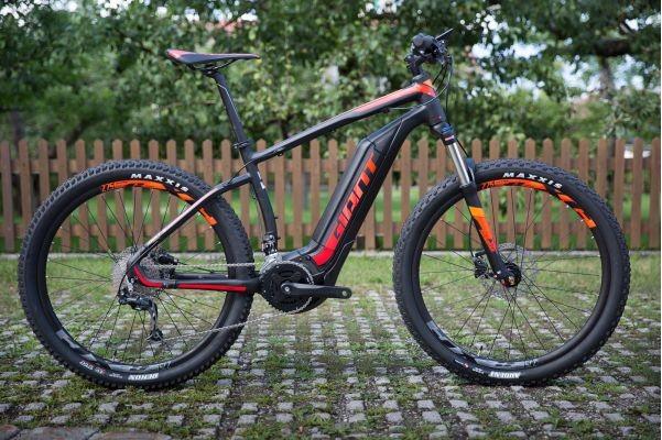 New e-bikes!