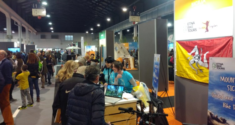 Itinerando Travel Show, Padova, 31st – 2nd February 2020