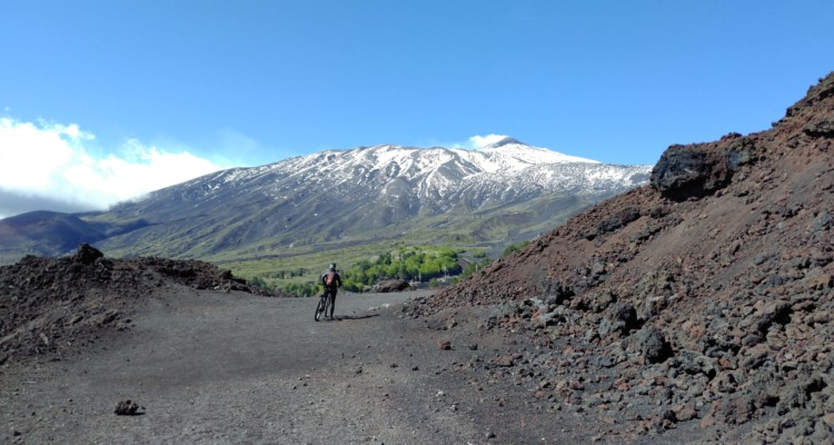 The Coronavirus and Etna Bike Tours