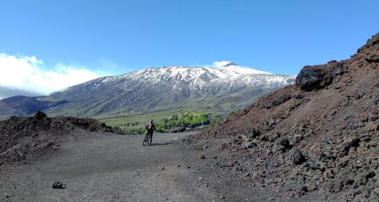 Il Coronavirus e Etna Bike Tours