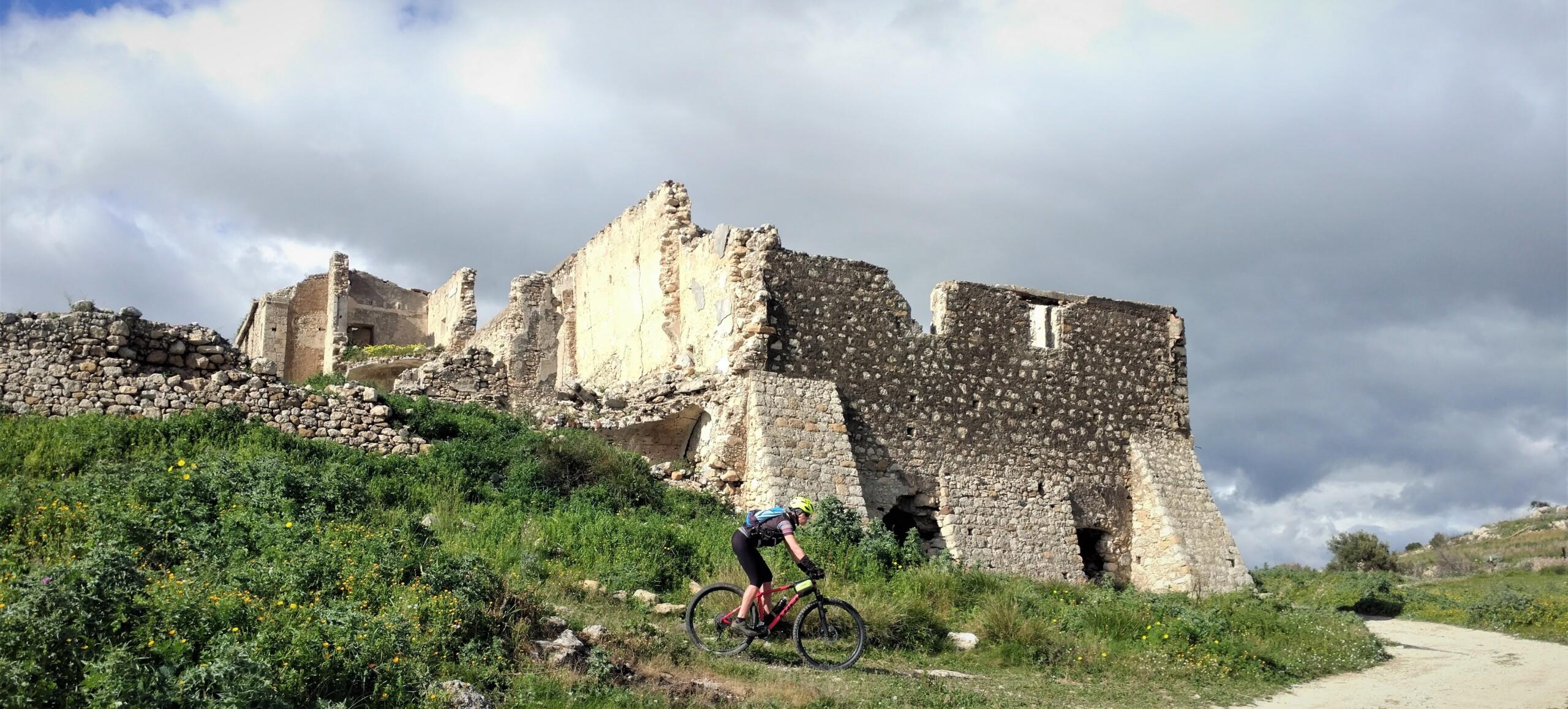 Castello Medioevale di Poira